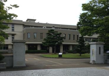 富山県立高岡高等学校 様