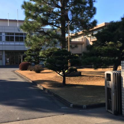 栃木県立壬生高等学校